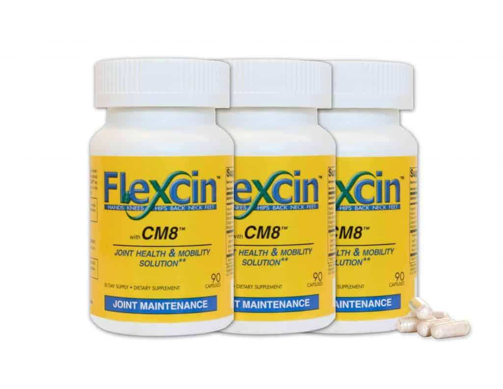 Flexcin joint formula